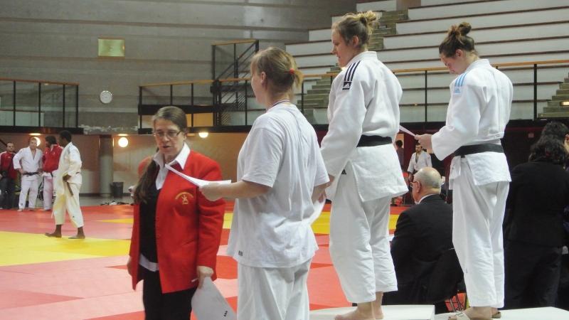 Championnat de paris seniors masc f m dimanche 19 janvier - Institut national du judo porte de chatillon ...
