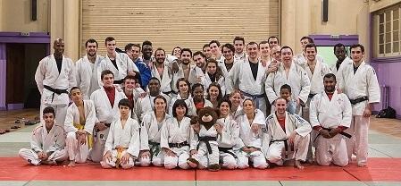 club judo sorbier